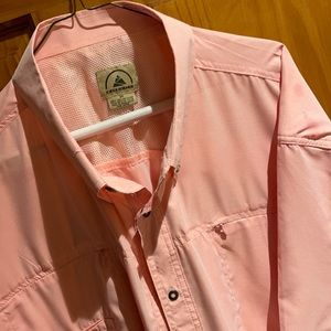 3X Excurzion Polyester Shirt
